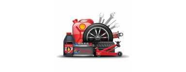 Bilverktyg och tillbehör