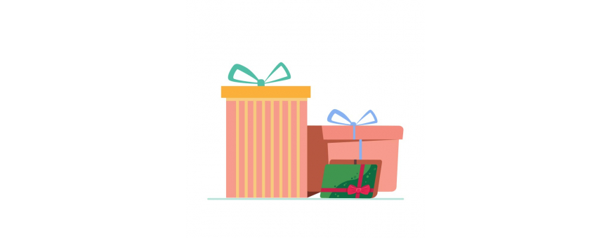 Geschenke / Motivation