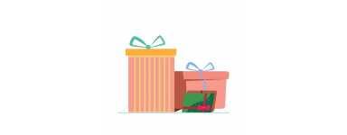 Geschenken / motivatie