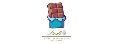 Lindt chokolade