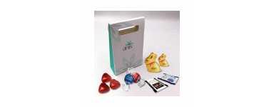 Caja de Delicadeza - Personalizada con Chocolates Lindt