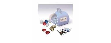 Caja de elegancia: personalizada con bombones Lindt