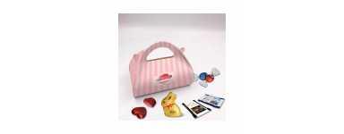 Caixa Prestige - Personalizada com chocolates Lindt