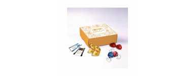 Coffret Gourmand - Chocolat Lindt cadeau entreprise